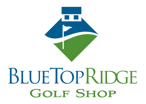 The Blue Top Ridge Golf Shop